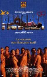 locandina del film PANAREA