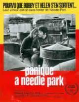 locandina del film PANICO A NEEDLE PARK