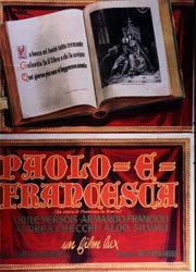 locandina del film PAOLO E FRANCESCA