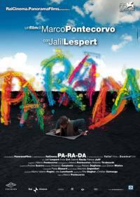 locandina del film PA-RA-DA