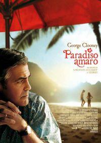 locandina del film PARADISO AMARO
