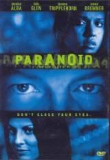 locandina del film PARANOID