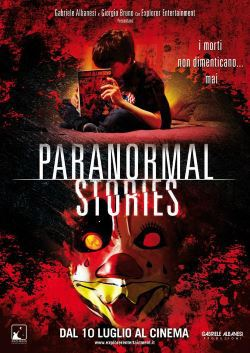 Paranormal Stories (2014)