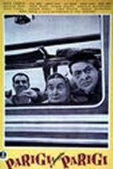 Parigi E' Sempre Parigi (1951)