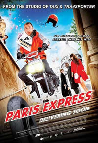 Paris Express (2010)