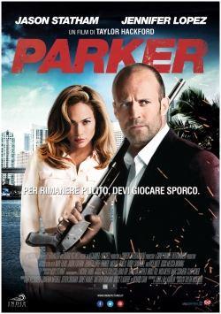Parker (2014)