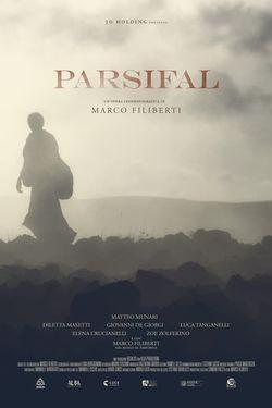 locandina del film PARSIFAL