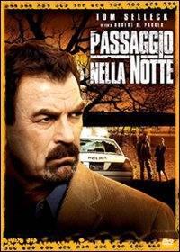 locandina del film PASSAGGIO NELLA NOTTE - passaggionellanotte