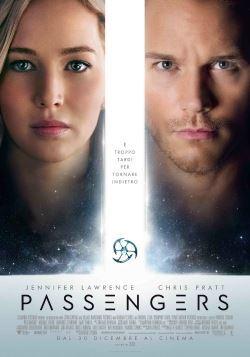 locandina del film PASSENGERS