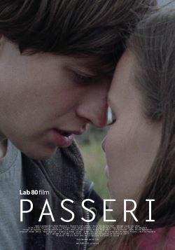 locandina del film PASSERI