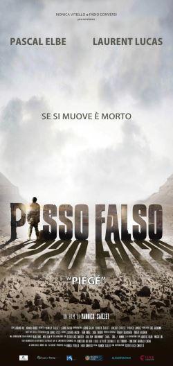 Passo Falso (2016)