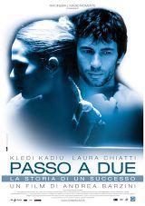 locandina del film PASSO A DUE
