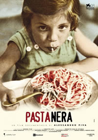 locandina del film PASTANERA