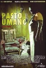 locandina del film PASTO UMANO