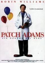 locandina del film PATCH ADAMS