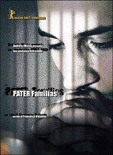 locandina del film PATER FAMILIAS