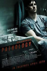 locandina del film PATHOLOGY