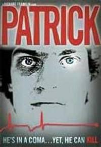 locandina del film PATRICK