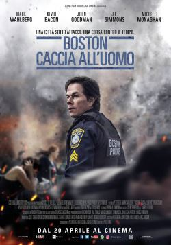 locandina del film PATRIOTS DAY