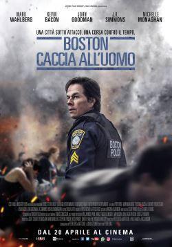 locandina del film BOSTON - CACCIA ALL'UOMO