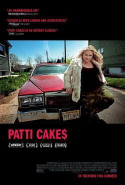 locandina del film PATTI CAKE$