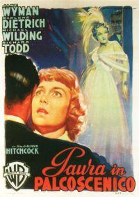 Paura In Palcoscenico (1950)