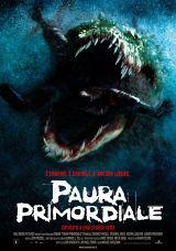 locandina del film PAURA PRIMORDIALE