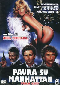 Paura A Manhattan (1984)