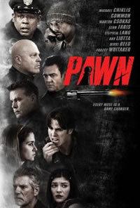 locandina del film PAWN