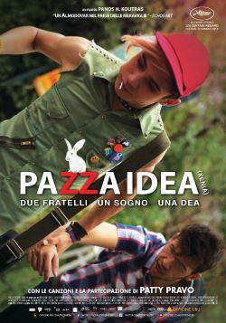 Pazza Idea (2014)