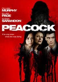 locandina del film PEACOCK