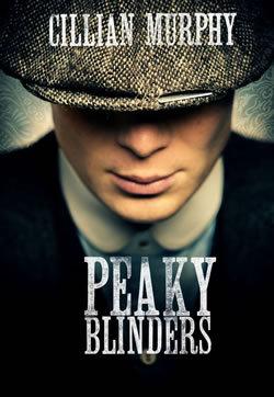 locandina del film PEAKY BLINDERS - STAGIONE 1