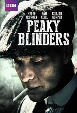 locandina del film PEAKY BLINDERS - STAGIONE 2