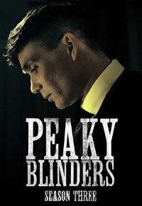 locandina del film PEAKY BLINDERS - STAGIONE 3