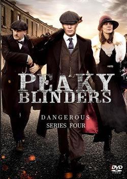 locandina del film PEAKY BLINDERS - STAGIONE 4