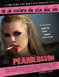 locandina del film PEARBLOSSOM