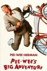 Pee Wee's – Big Adventure (1985)
