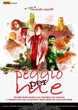 PEGGIO PER ME