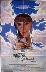 locandina del film PEGGY SUE SI E' SPOSATA