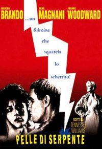 Pelle Di Serpente (1959)