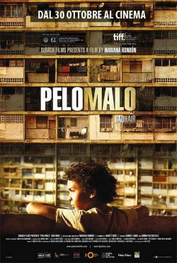 locandina del film PELO MALO