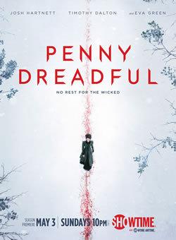 locandina del film PENNY DREADFUL - STAGIONE 2