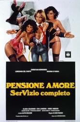 locandina del film PENSIONE AMORE SERVIZIO COMPLETO