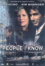 People I Know [2002]