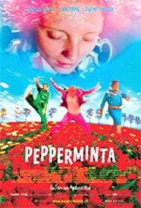 locandina del film PEPPERMINTA