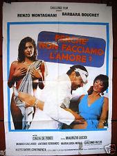 film drammatico erotico film per fare l amore