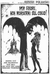 Per Favore… Non Mordermi Sul Collo (1967)