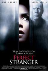 locandina del film PERFECT STRANGER