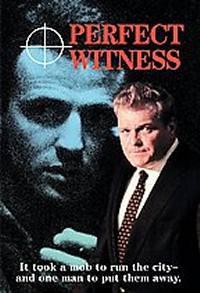 locandina del film TESTIMONE D'ACCUSA (1989)