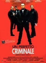 locandina del film UN PERFETTO CRIMINALE